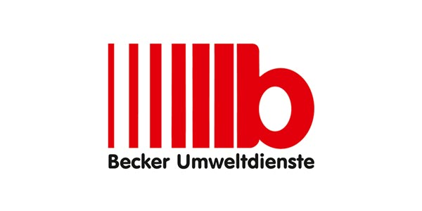 Logo Becker Umweltdienste Chemnitz
