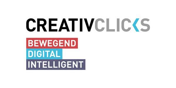 Logo Creativ Clicks
