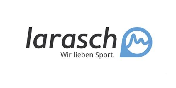 Logo larasch