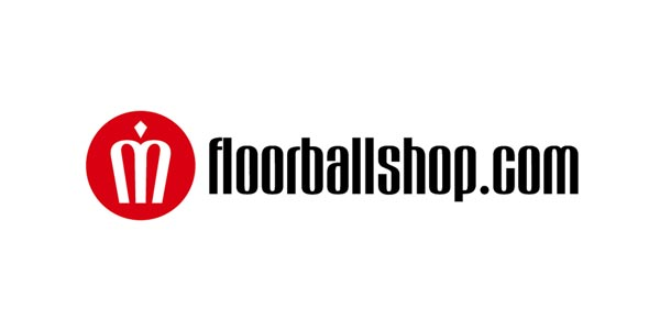 Logo floorballshop.com