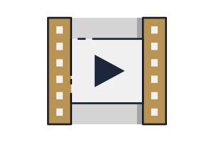 Flat Icon Animation