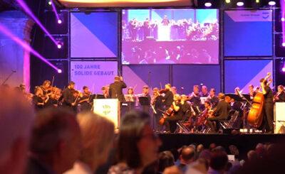 Referenz Thumbnail Eventvideo Kramer Gruppe